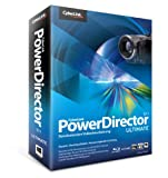 PowerDirector 11 Ultimate -