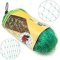 Vogelschutznetz Schutznetz 5x10m