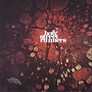Bow Street Runners by Bow Street Runners