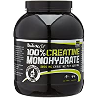 BioTech USA Creatine Monohydrate, 1er Pack (1 x 1 kg) preisvergleich bei fajdalomcsillapitas.eu