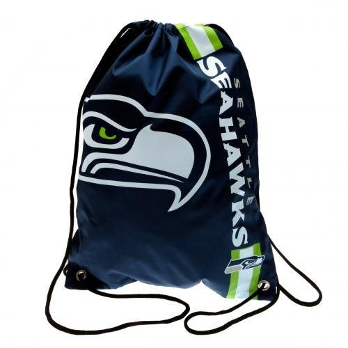 NFL Seattle Seahawks Sportbeutel Gym Bag