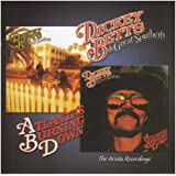 Arista Recordings-Atlanta's Burning Down