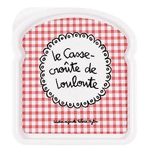 Boite A Sandwich De Louloute