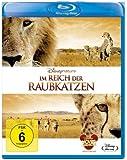 Im Reich der Raubkatzen [Blu-ray]