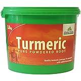 Global Herbs Turmeric Horse Supplement 1.8 kilogram