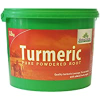 Global Herbs Turmeric Horse Supplement, 1.8 kg