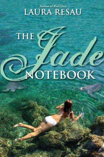 The Jade Notebook (Notebook Series) (Gr Notebook Serie)