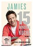 Jamies Minuten Küche Volume kostenlos online stream