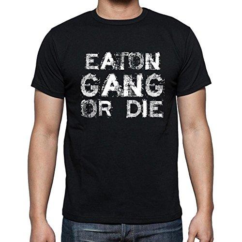 eaton-family-gang-tshirt-maglietta-uomo-maglietta-con-parole-maglietta-regalo