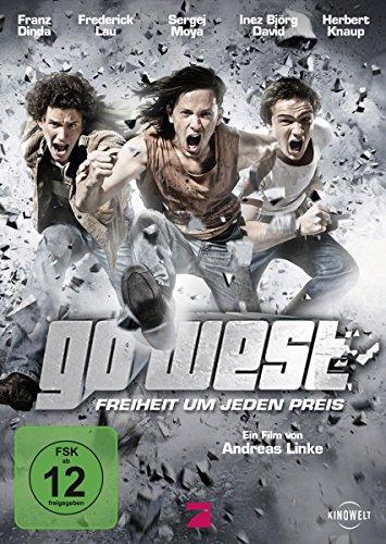 2 DVDs