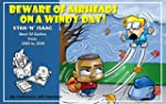 Beware of Airheads on a Windy Day: Be...