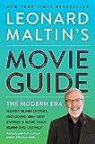 #4: Leonard Maltin's Movie Guide: The Modern Era