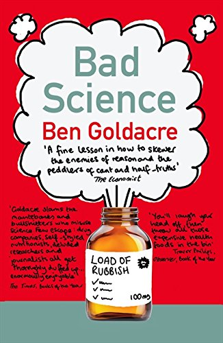 Bad Science por Ben Goldacre