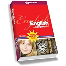 EuroTalk Complete English (PC/Mac)