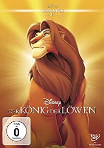 Der König Der Löwen Disney Classics Amazonde Sir Elton John