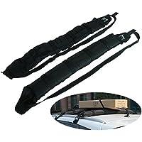 Hinchable para techo de coche accesorio de – Rack de esquí/snowboard/remo/