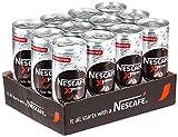 Nescafé Xpress Latte Macchiato, 12 x 250ml Dose