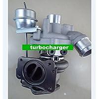 GOWE Turbocompresor para K03 53039880117 53039700117 0375 N8 Turbo turbocompresor para Peugeot 207/308 1.6