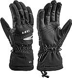 LEKI Herren/Unisex Handschuhe Vertex 10S schwarz (200) 8