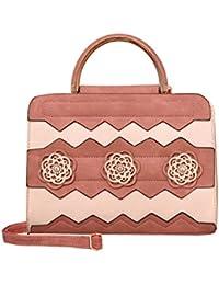 Suprino Designer Shoulder Bag PU Handbag For Girl/women - B07C3Q99WW