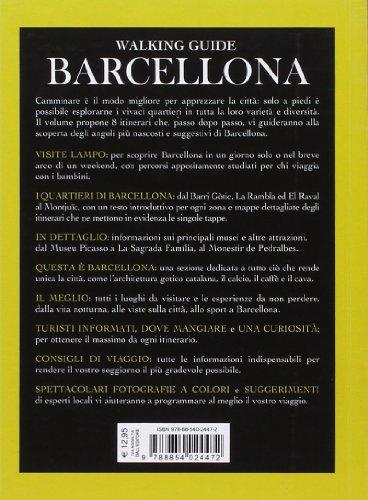 Barcellona-Il-meglio-della-citt-Con-cartina