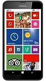 Nokia Lumia 630 UK SIM-Free Smartphone - Black (Windows, 4.5-inch, 8GB)