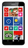 Nokia A00018363 - LUMIA 630 RM-976 CV GB BLACK - IN