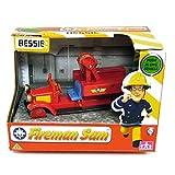 Unbekannt Feuerwehrmann Sam Bessie-Fahrzeug
