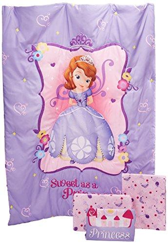 Disney Sofia la primera infantil 4piezas, dulce como una princesa