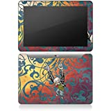 Samsung Galaxy Tab 10.1 Autocollant Protection Film Design Sticker Skin
