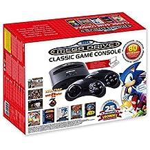 Consola Retro Sega Mega Drive Wireless - Edición Sonic 25th