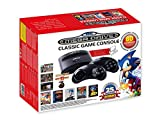 PQube Mega Drive / Genesis Sonic the Hedgehog Classic Retro Games Console - Best Reviews Guide