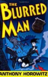 The Blurred Man (Diamond Brothers)