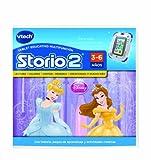 VTech 3480-274922 Storio Jeu éducatif Le Monde de Dory Jeu Princesses 15.7 x...