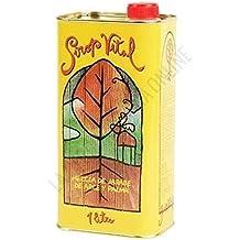 Sirope de Savia 1 litro de Sirop Vital