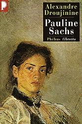 Pauline Sachs