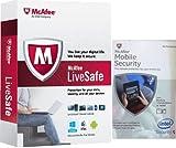 McAfee LiveSafe Total Internet Security ...