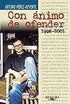 Chollos Amazon para Con ánimo de ofender (1998-200...