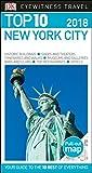Top 10 New York City (Dk Eyewitness Top 10 Travel Guide) [Idioma Inglés]