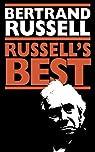 Bertrand Russell's Best par Russell