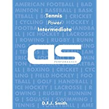 DS Performance - Strength & Conditioning Training Program for Tennis, Power, Intermediate