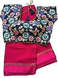 Balaji Fashion Women's fancy pure george...