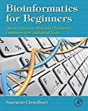 Bioinformatics for Beginners: Genes, Genomes, Molecular Evolution, Databases and Analytical Tools provides a coherent and friendly treatment of bioinformatics for any student or scientist within biology who has not routinely performed bioinformatic a...