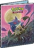 Pokemon- Cahier Range Soleil et Lune-Duo de Choc (SL09) -Capacité 252 Cartes, 85878, Collectionner