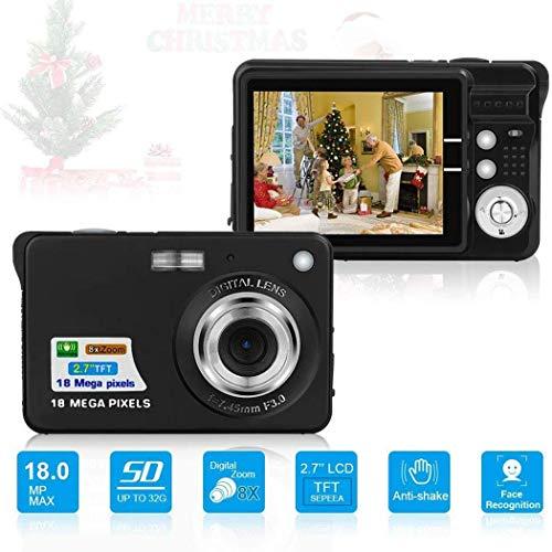 Fotocamera Digitale Mini HD Multifunzione Portatile