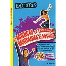 Sciences et techniques sanitaires et sociales : Bac ST2S