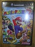 Mario Party 7 - Gamecube - PAL - Non microphone edition