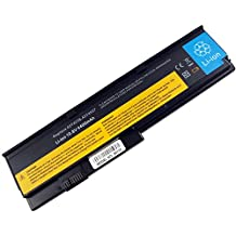 fair-electronics - Batería para Lenovo ThinkPad X200, X200s, X201, X201s y X201i (10,8V, 4400mAh, no válida para X200T)