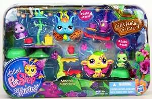 Littlest pet shop 39999 fairies moonlight meadow - Gartenparty zubehor ...