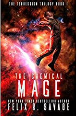 The Chemical Mage: Supernatural Hard Science Fiction (Extinction Protocol) Paperback
